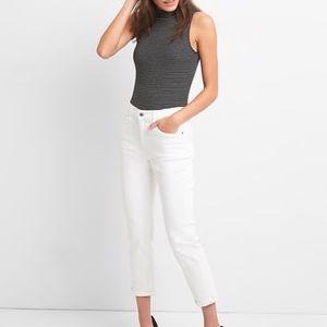 Gap Lightweight Best Girlfriend Jeans
